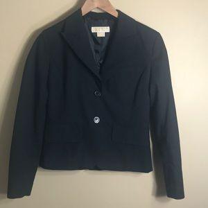 Michael Michael Kors black blazer